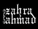 ZAHRA AHMAD